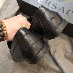 Gót giày Versace siêu cấp