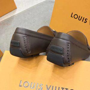 Gót giày lười LV nam