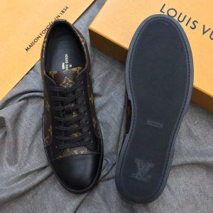 Phần đế giày LV sneaker