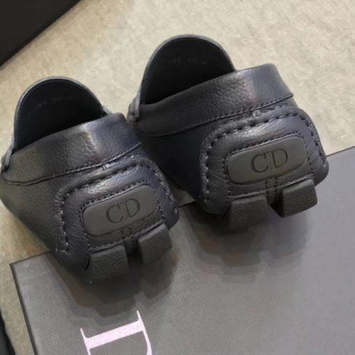Phần gót giày Dior nam
