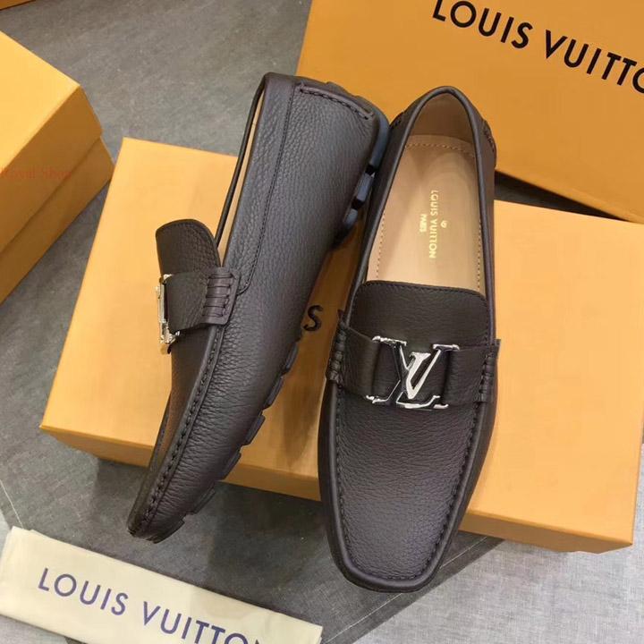 Phom giày LV siêu cấp chuẩn Authentic