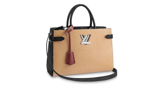 Túi xách nữ Louis Vuitton Twist Tote