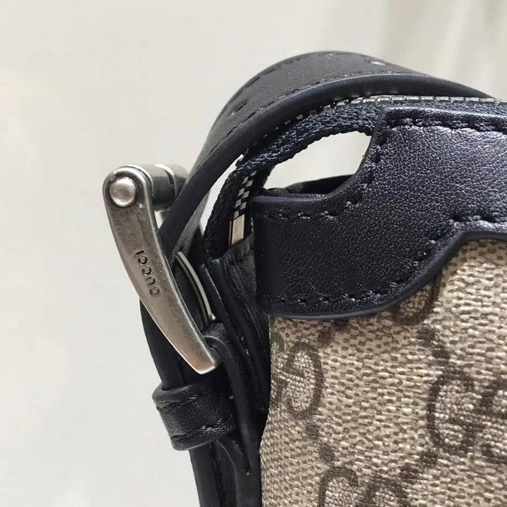 Các chi tết kim loại giả cổ thường gặp ở túi xách Gucci