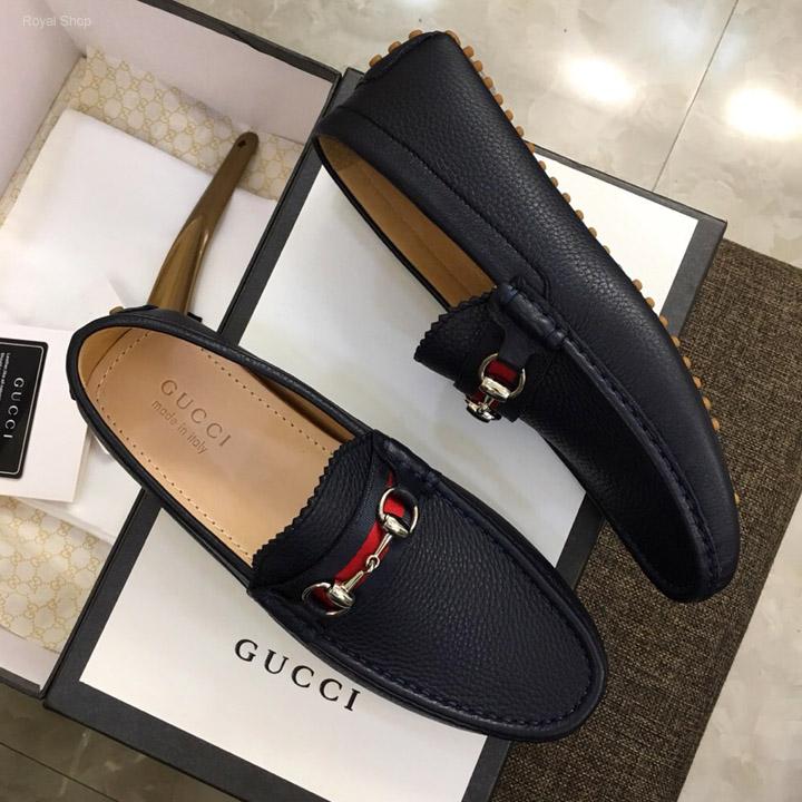 Giày Gucci nam chất lượng cao
