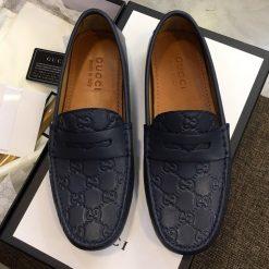 Giày nam Gucci cao cấp