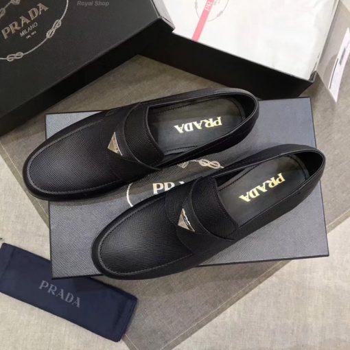 Giày nam Prada siêu cấp chất lượng cao