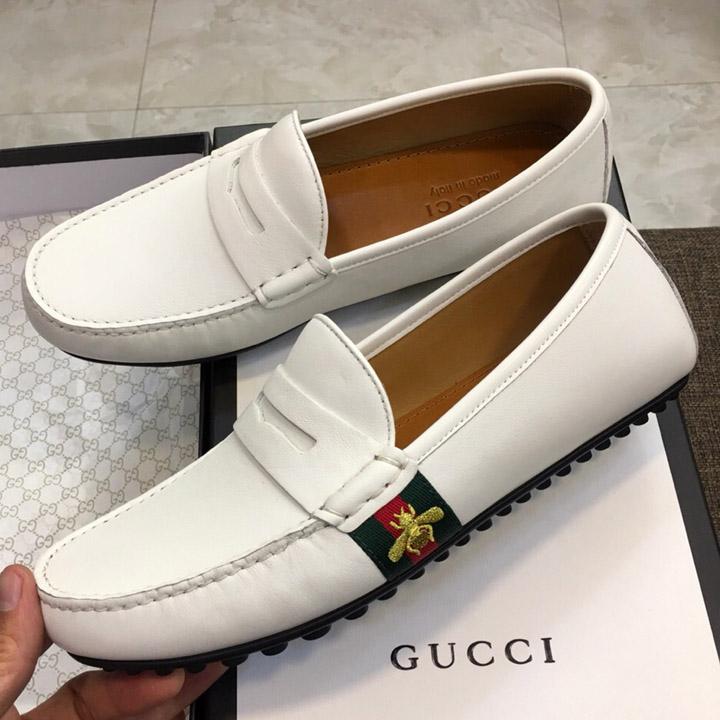Royal Shop địa chỉ bán giày nam Gucci cao cấp
