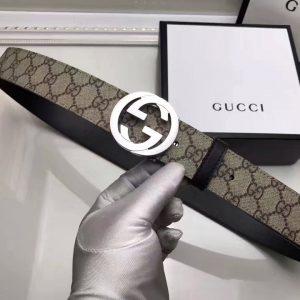 Thắt lưng Gucci nam chất lượng cao