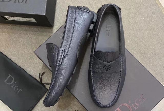 Thương hiệu giày nam xa xỉ Dior
