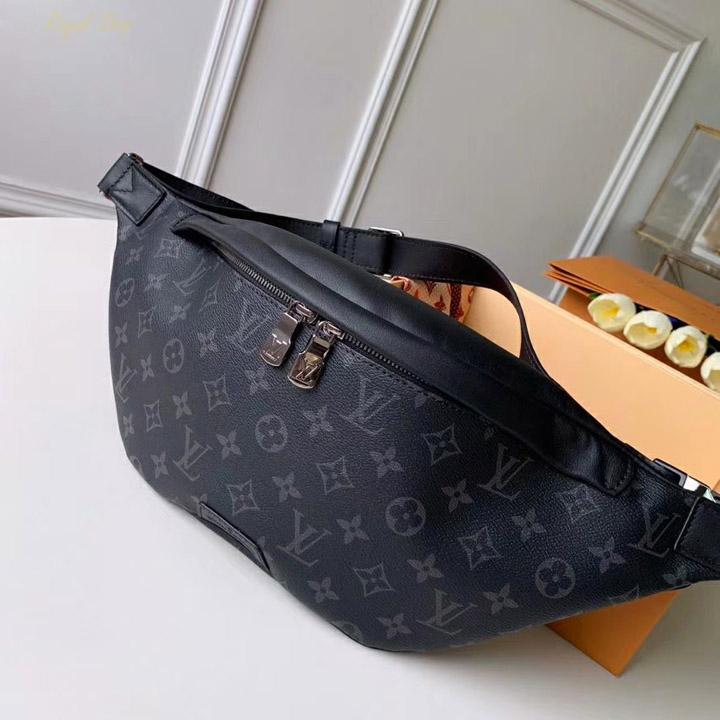 Túi đeo hông nam LV siêu cấp LVTN8129