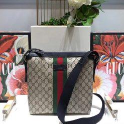 Túi nam Gucci đeo chéo siêu cấp 387111