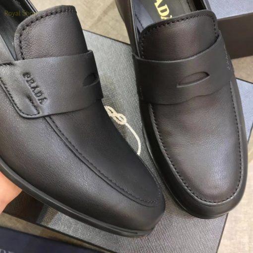 Giày công sở Prada siêu cấp