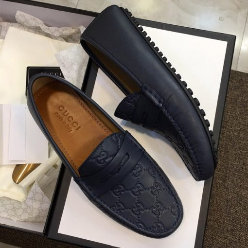 Giày nam Gucci 2019