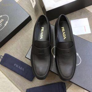 Giày nam Prada chuẩn Authentic