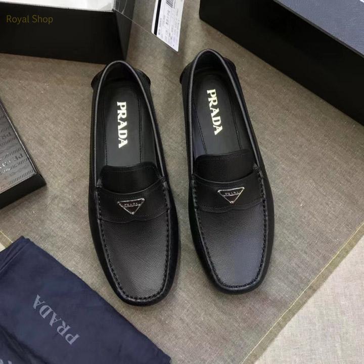 Giày nam Prada công sở PDGN8796