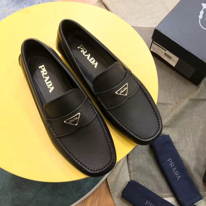 Giày nam Prada siêu cấp PDGN8797