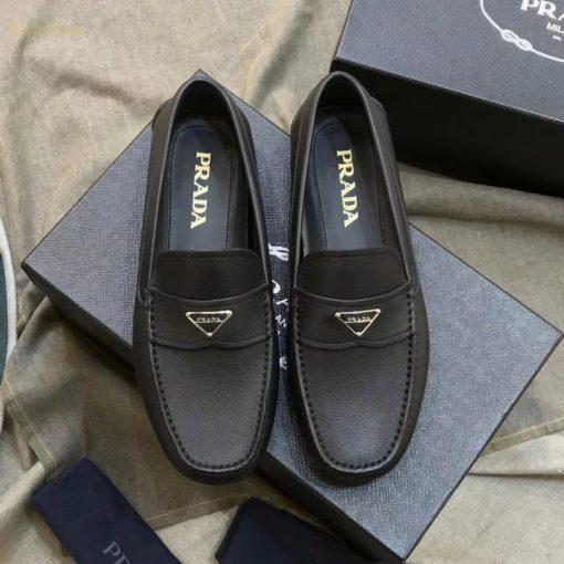 Giày nam công sở Prada PDGN8797