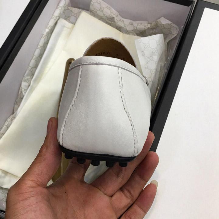 Gót giày nam Gucci cao cấp