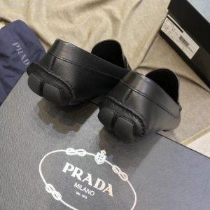 Gót giày nam Prada siêu cấp