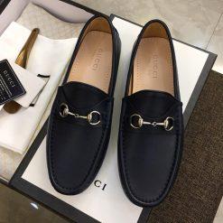 Mẫu giày nam Gucci 2019