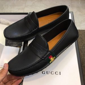 Mẫu giày nam Gucci cao cấp