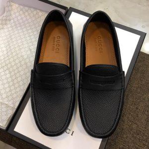 Mẫu giày nam Gucci đẹp 2019