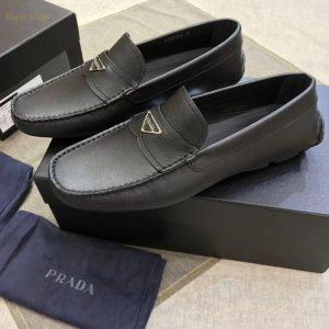 Phom giày Prada chuẩn Authentic
