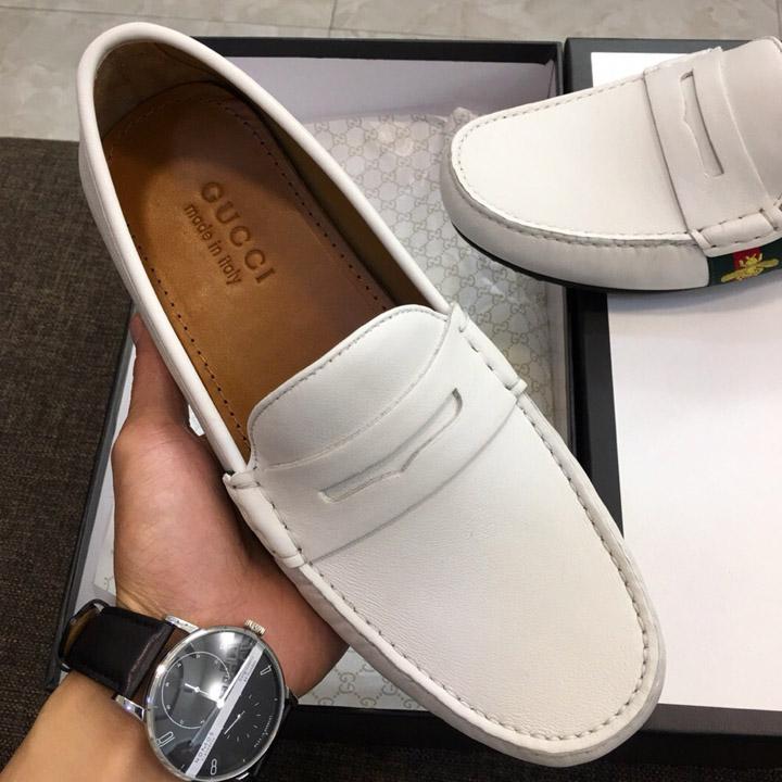 Tấm lót bên trong giày nam Gucci