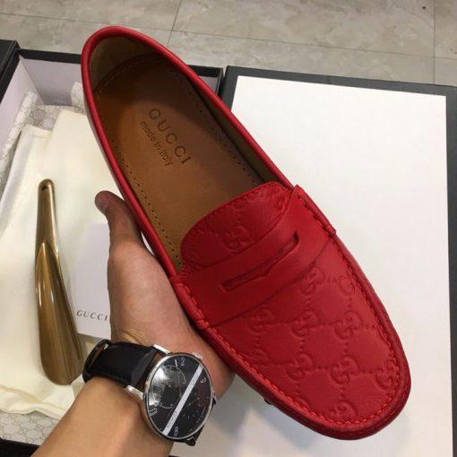 Tấm lót giày nam Gucci GCGN5789