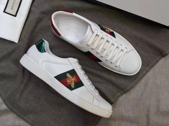 Thương hiệu giày nam Gucci