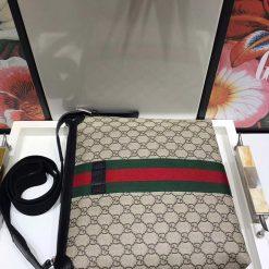 Túi xách nam Gucci 387111
