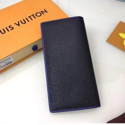 Dòng ví nam dài Brazza của thương hiệu Louis Vuitton