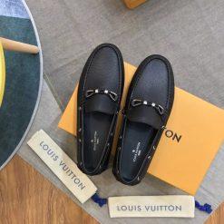 Giày lười buộc nơ siêu cấp LVGN8285