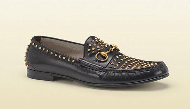 Giày nam Gucci giá 50 triệu đồng