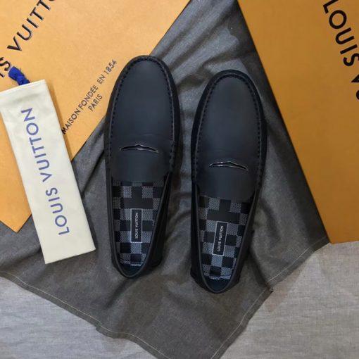 Giày LV nam siêu cấp LVGN872