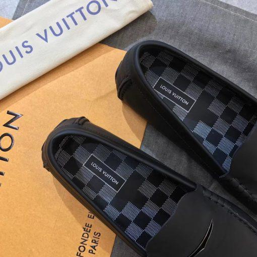 Lớp lót bên trong của giày