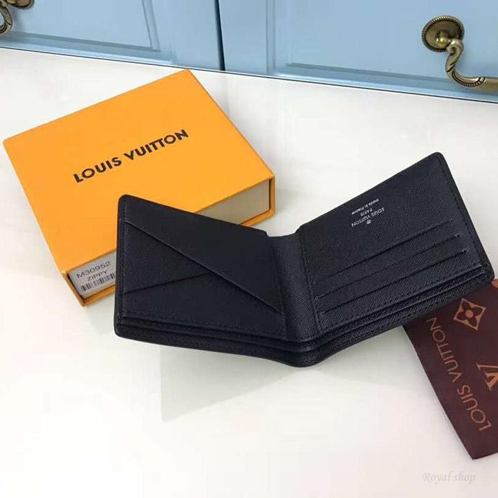 Một trong những mẫu ví ngắn LV nam đẹp nhất 2019