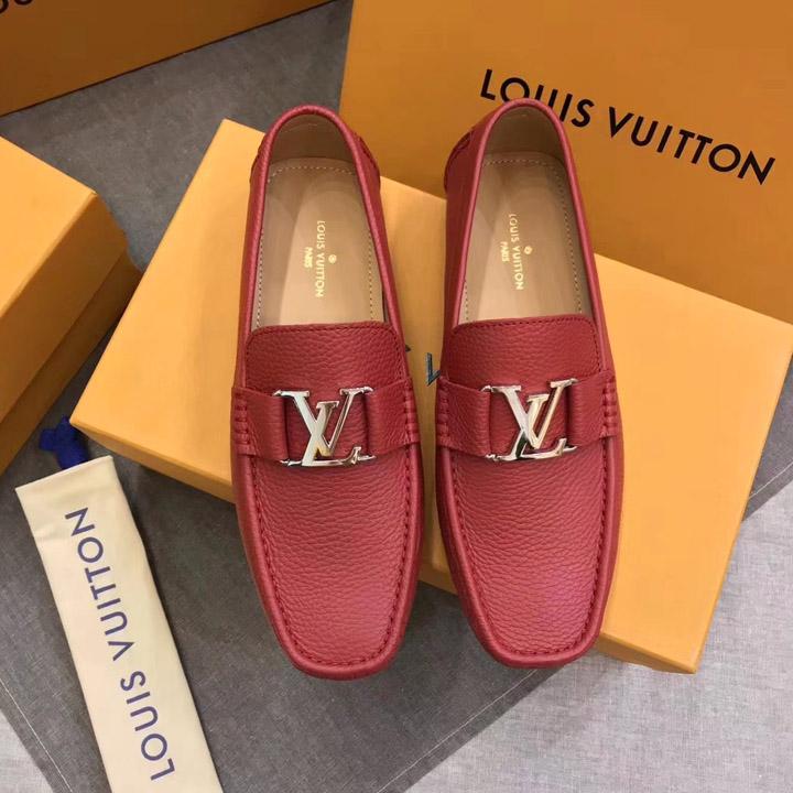 Giày nam LV siêu cấp LVGN890