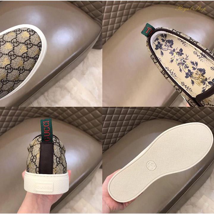 Chi tiết giày Gucci GCGN5384