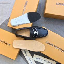 Chi tiết giày nam siêu cấp LVGN8694