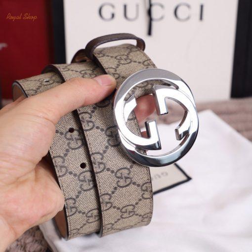 Dây nịt Gucci nam đẹp