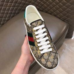 Dòng sneaker Gucci đang được ưa chuộng tại Việt Nam