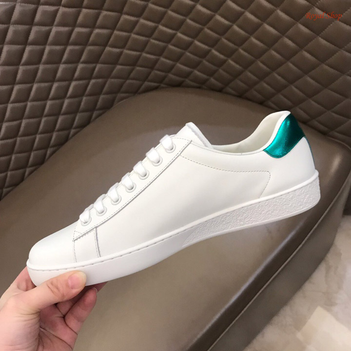 Giày Gucci con mèo