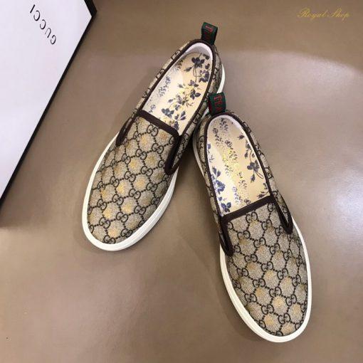 Giày Gucci nam 2019