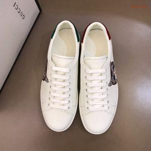 Giày Gucci nam buộc dây