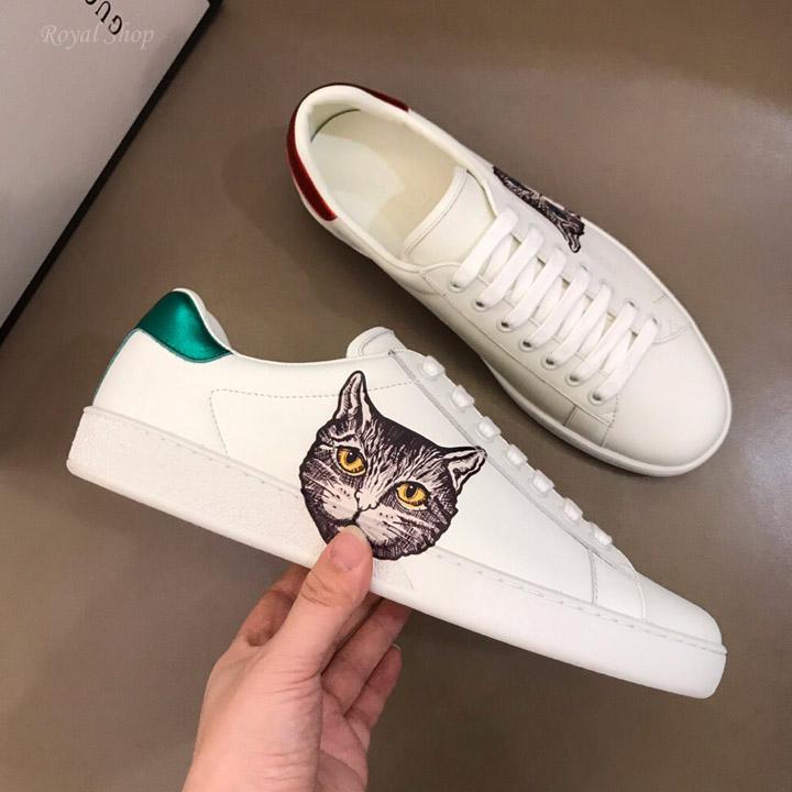 Giày Gucci nam đẹp 2019