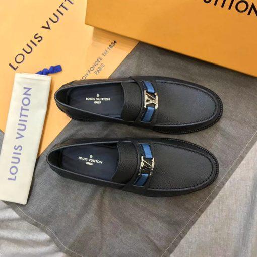 Giày LV nam công sở