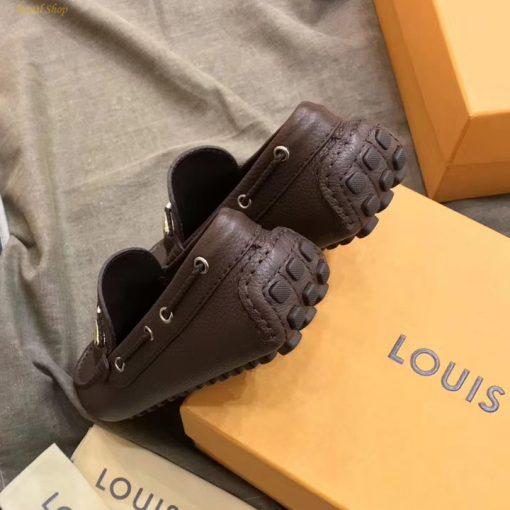 Giày Louis Vuitton nam cao cấp