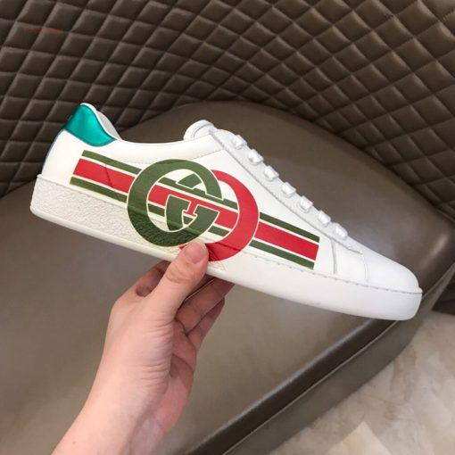 Giày buộc dây Gucci