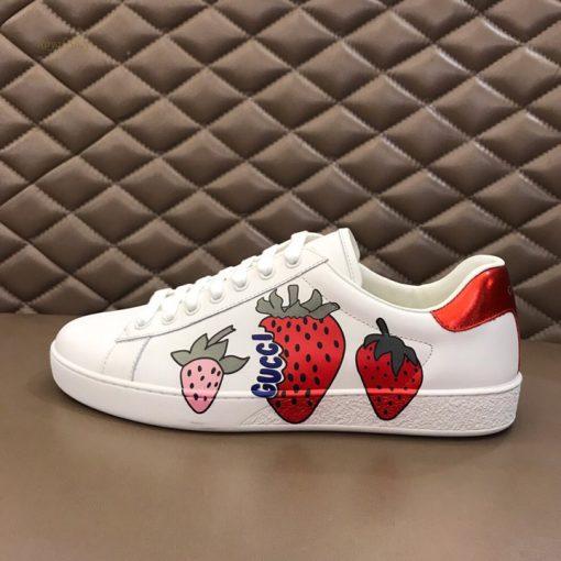 Giày buộc dây Gucci đẹp